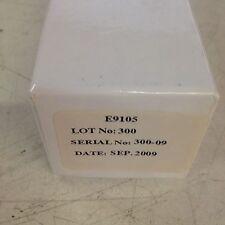 "ILC Technology Krypton Laser ARC Lamp E9105 Arc Length 3"" Total Length 6.25"""