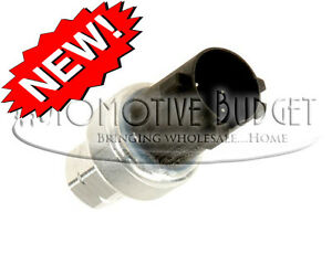 A/C Pressure Transducer/Switch for Various Chrysler Dodge & Jeep Vehicles - NEW