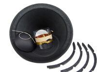 "SS Audio Recone Kit for 12"" JBL G125, 8 Ohms, RK-JBLG125-8"