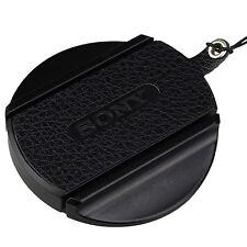 Attache Capuchon Objectif + Sangle Cordon pour Bouchon Sony RX1 RX1R RX1R II