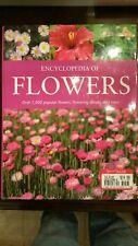 Encyclopedia of Flowers : Over 1,000 Popular Flowers, Flowering Shrubs and Tree…