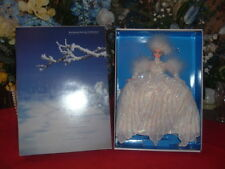 Barbie Snow Princess, Wholesale Lot of 3 Dolls, New, Mint, Nrfb w/Shippers