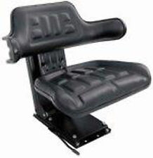 SEAT FOR TRACTOR, BOBCAT, FORKLIFT, MACHINERY  GSSN2