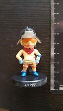 Figurine One Piece Ussop Sogeking Mugiwara no Luffy 6cm Mini Figure nendoroid