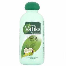 Dabur Vatika Naturals Enriched Coconut Hair Oil 300ml