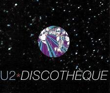 U2 Discotheque CD Single Island CIDX 649 1997