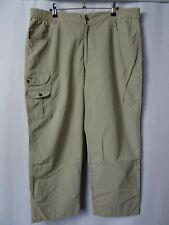 Men's Fjällräven Trousers Outdoor Pants W38 L26