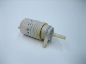 Saab 900 Hella Washer Fluid Pump 8593477 NOS
