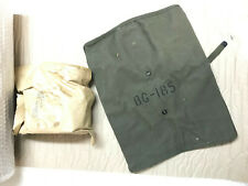 US BG-185 BC-620 Pack Radio SCR-509/510 Signal Corps BC-659 RT-111/TRC-20 Ft-250