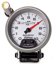 AUTO METER 4990 3-3/8'' U/L II MINI MONSTER TACH. 10K RPM