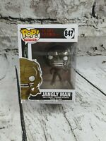 Funko Pop Jangly man 847 Scary Stories