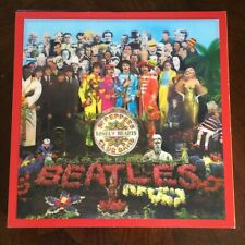 BRAND NEW SGT PEPPERS LONELY HEARTS CLUB BAND 50TH ANNIVERSARY DELUXE EDITION