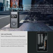 Xiaomi Mijia Electric Inflatable Pump Portable Compressor Treasure Car Pumps US
