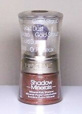 X4 L'Oreal Color Minerals Eye Shadows 13 Bronze Gold (4 PER PURCHASE)