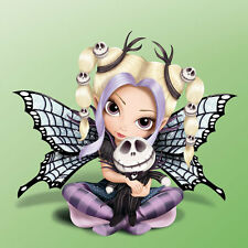 Hamilton Jasmine Becket Griffith Nightmare Before Christmas Jack Fairy