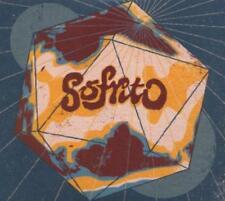 Sofrito International Soundclash (2012), CD, digi