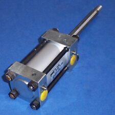 "Phd 25Mm Bore 1"" Stroke Pneumatic Cylinder, Sed25X1-G1-H4-J1-Pb *Pzf*"
