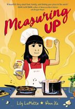 Measuring Up by Lily Lamotte: Used