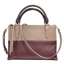 NWT Coach Mini Retro Colorblock Borough Bag 32503