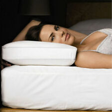 Square Synthetic Fill Bed Pillows
