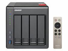 QNAP Ts-451 2gb RAM 4 Bay NAS