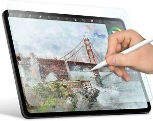 Paper-like iPad Screen Protector Pro Air Mini 3 4 5 7 8 Generation Paper Like