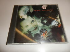 CD   the Cure - Disintegration