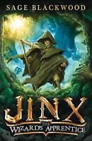 Jinx: The Wizard's Apprentice: Book 1, Blackwood, Sage,Blackwood, Sage , Accepta