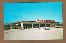 Clearwater,FL Florida, Orange Blossom Groves C.O.Hutchison, A.W.Repetto