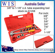 Tube Expander Tool Kit Plumbing Air Conditioner Copper Pipe Expander Cuter-81208
