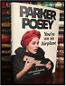 You're On An Airplane ✎SIGNED✎ by PARKER POSEY New Hardback 1st Edition & Print