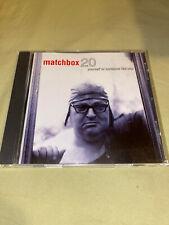 New ListingYou Or Someone Like You Matchbox 20 Cd Alternative Rock Music