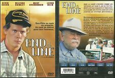 DVD - END OF THE LINE avec KEVIN BACON, LEVON HELM