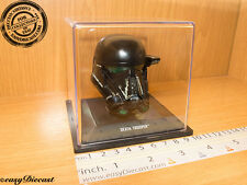 DEATH TROOPER STAR WARS HELMET DEATHTROOPER CASCO CASQUE 1/5 MINT WITH CASE!!