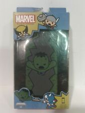 MARVEL IPOD TOUCH 5TH GENERATION FLEXIBLE CASE KAWAII/POP NEW