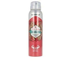 Old Spice BEARGLOVE Antiperspirant Deodorant Body Spray 150 ml / 5 oz