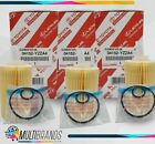 Toyota Oil FIlter 04152-YZZA4 Pack of 3 - SAME DAY SHIPPING FROM USA