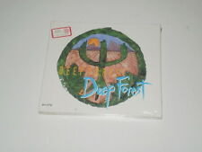 DEEP FOREST - Deep Forest - CD MAXI SINGLE DIGIPAK MADE IN UK - CD1 - NEW!SEALED