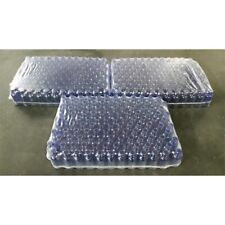 New listing 1oz Cobalt Blue Glass Bottles w/ 20mm-400 Neck Finish Box of 360 *