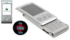 Sony Ericsson Walkman W595 Silver Ohne Simlock 3G 3,2MP MP3 Radio VideoCall