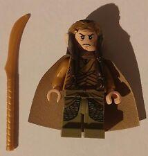 LEGO ® Le Hobbit ™ personnage Elrond avec accessoires et cape de 79015