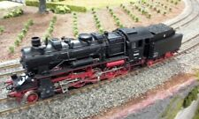 Locomotiva a vapore BR 58 DR Roco H0 DC