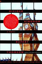 Divided Kingdom - Good - Thomson, Rupert - Paperback