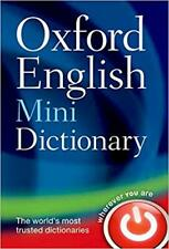 BEST Oxford English Mini Dictionary PREMIUM