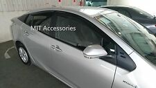 TOYOTA PRIUS 2016-2018 4th Gen window visor sun guard rain deflector vent shade