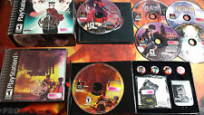 ARC THE LAD COLLECTION USA NTSC PLAYSTATION PSX NTSC USA COMBINED SHIPPING