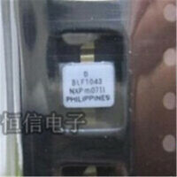 1pcs BLF1043  RF TRANSISTOR