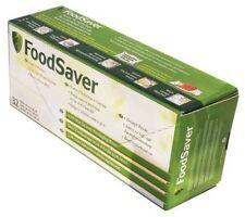 FoodSaver Vacuum Sealing Bags 3.78L Food Saver FSB3201