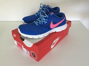 Nike Flex Experience RN 3 Sneaker blau Gr. 40