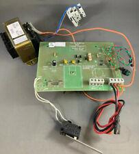 Gardtec  12v PSU PCB & Transformer - USED